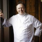 Chef PHILIPPE MOUCHEL