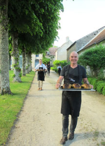 Previous Culinary Tours of France