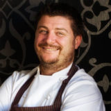 Chef - Scott Pickett