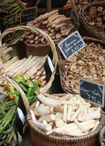 Cooking Tours in France