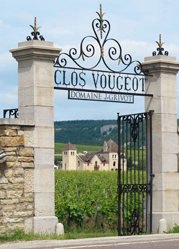 Culinary Tours in Burgundy