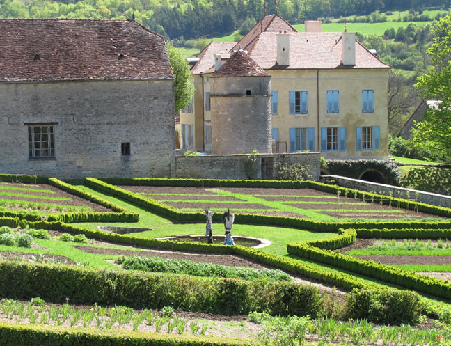 Cooking Tours of Burgundy