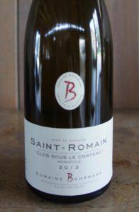 Bohrmann 2013 Saint Romain