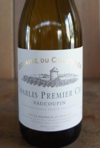 Colombier 2014 Vaucoupin
